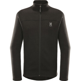 Haglöfs Swook Jacket Men true black